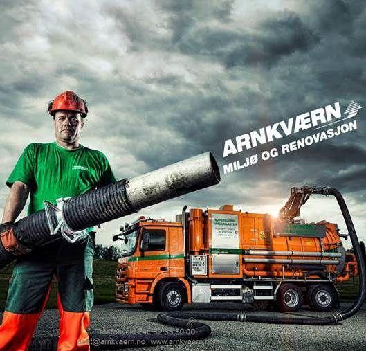 Leveradør Arnekværn
