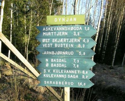 trømborgfjella kart Friluftsliv   Eidsberg kommune trømborgfjella kart
