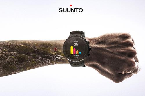 Suunto Spartan Ultra. Foto: Suunto.