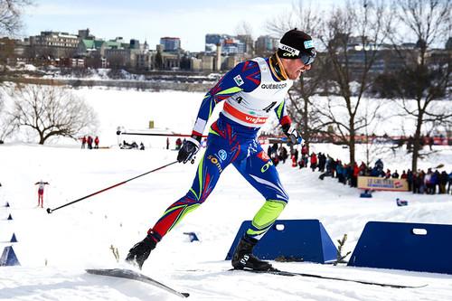 Maurice Manificat er en av de som har satt Frankrike på kartet i skisporet de siste årene. Foto: Felgenhauer/NordicFocus.