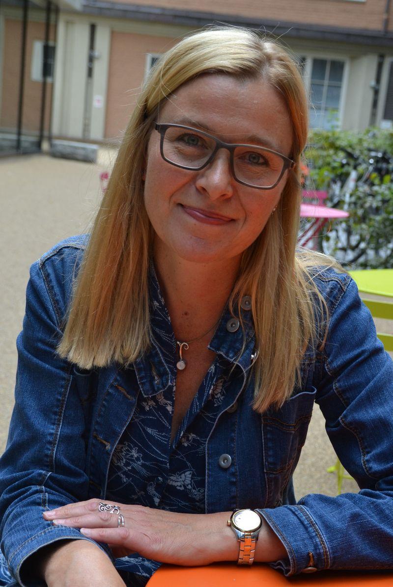 FUG-medlem Lise Lundh aug16