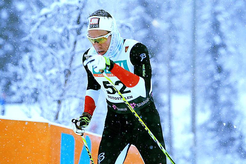 Aleksander Dyrberg Ek. Foto: Erik Borg.