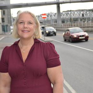 FUG-leder Gunn Iren Müller