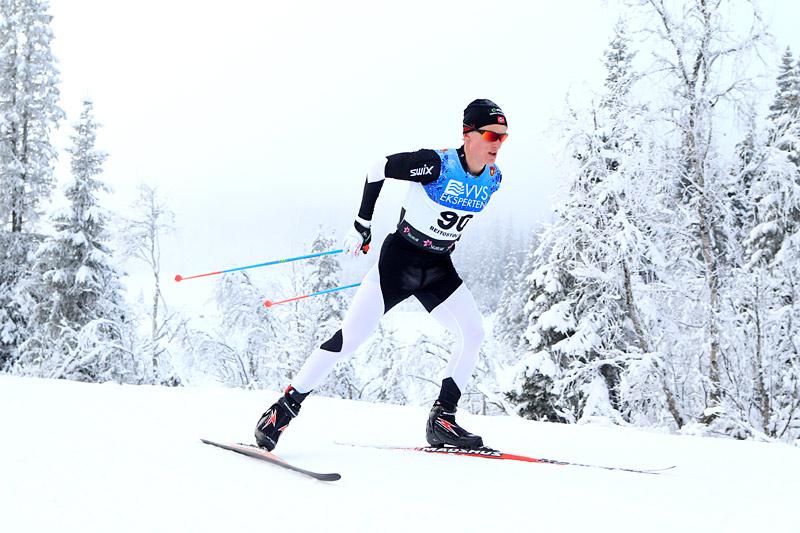 Vebjørn Turtveit. Foto: Erik Borg.