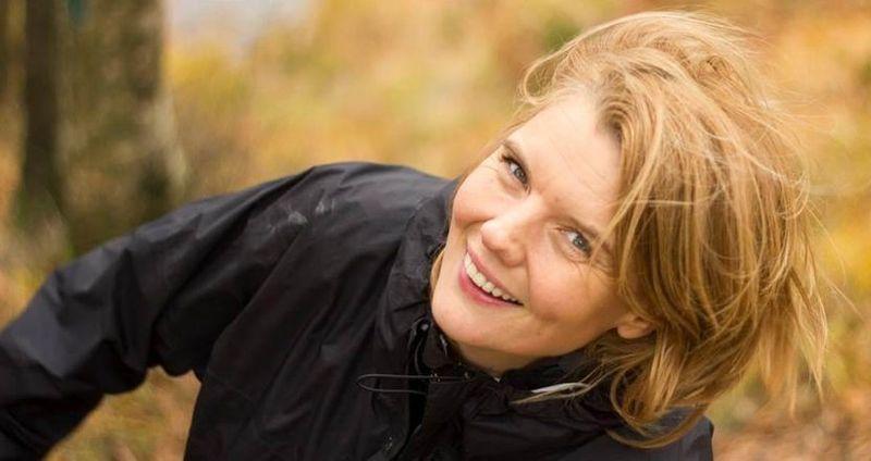Bildet viser Irene Nygårdsvik