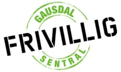 gausdal frivilligsentral logo
