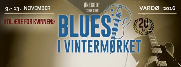 blues i vintermørket 2016