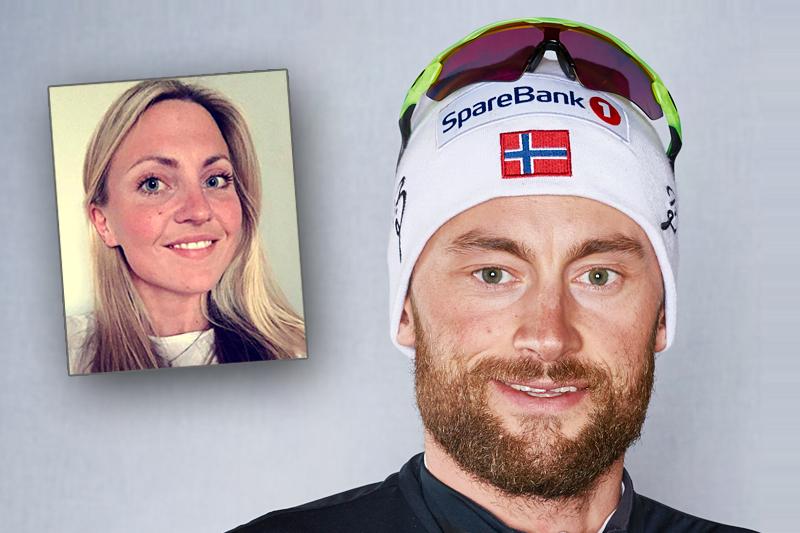 Linn Engdahl Lysvik fra Tankeboksen AS har gode råd til de som vil utvikle vinnerskaller som Petter Northug. Foto: Privat og Felgenhauer/NordicFocus. Fotomontasje: Langrenn.com.