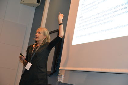 Ulla Kofoed