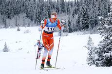 Magnus Stensås. Foto: Erik Borg.