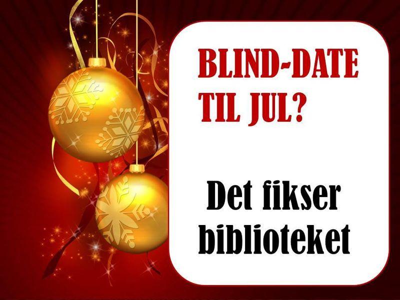 Blind-date til jul