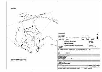 Kart for varsling oppstart Rambergneset 20-12-2016_330x233