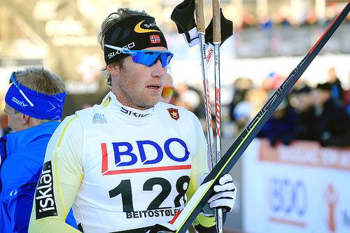 Simen Østensen. Foto: Erik Borg.