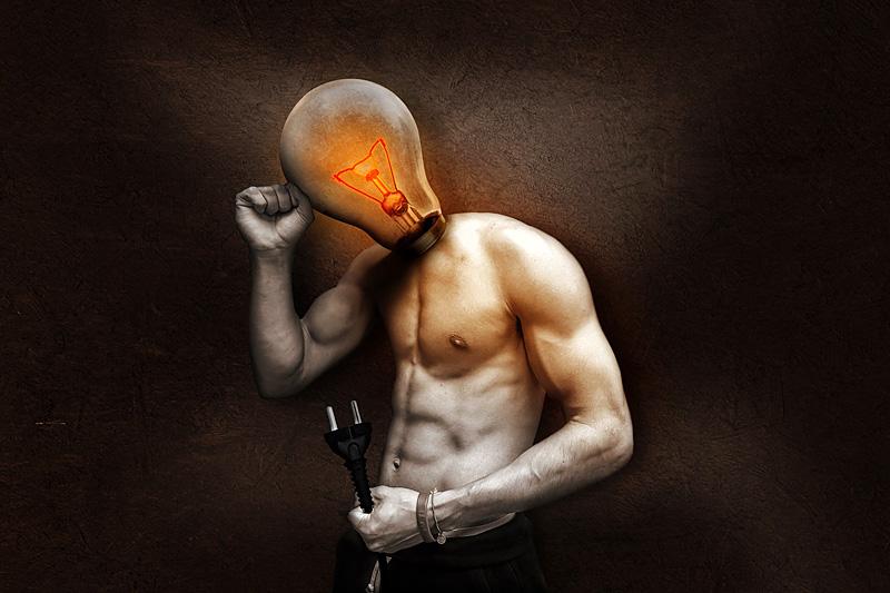 Det fysiske er viktig for en idrettsutøver, men det er store gevinster å hente gjennom mental trening også. Foto: Creative Commons/Pixabay.com.
