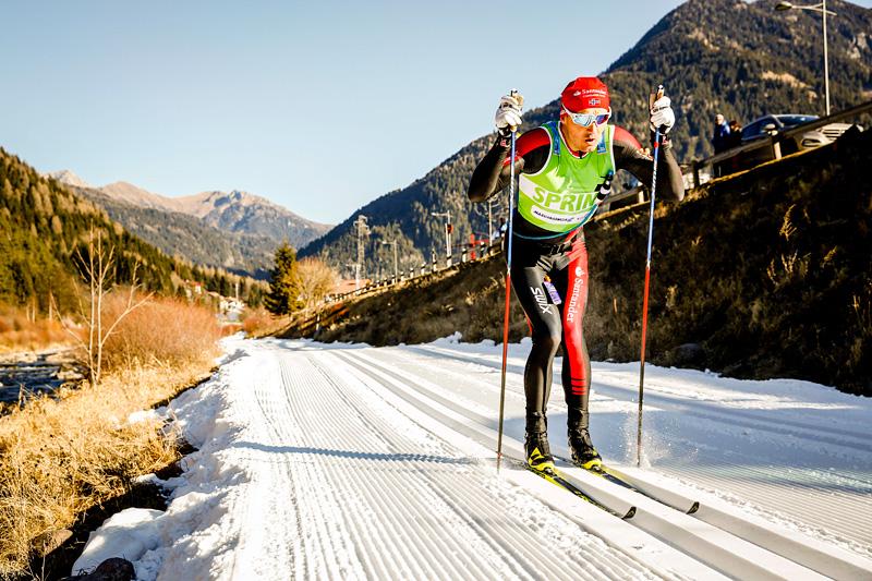 Andreas Nygaard. Foto: Bragotto/NordicFocus.