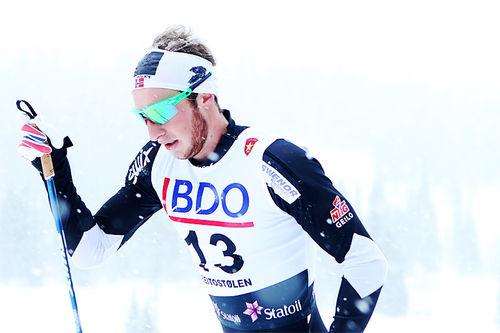 Jørgen Lippert. Foto: Erik Borg.