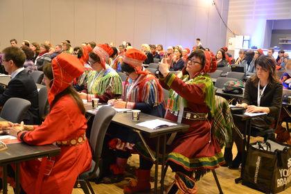 Samisk foreldrekonferanse