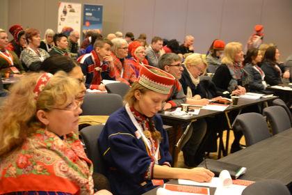 Samisk foreldrekonferanse 3