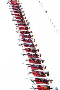 Skiskyttere