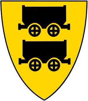 Kommunevåpen Evje og Hornnes