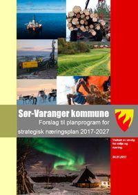 Planprogram strategisk næringsplan_200x283