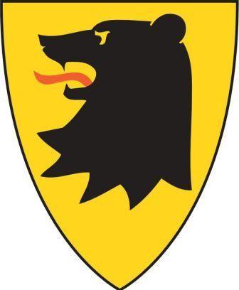 Kommunevåpen, web