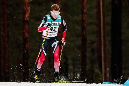 Didrik Tønseth. Foto: Modica/NordicFocus.