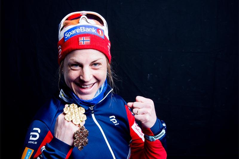 Astrid Uhrenholdt Jacobsen. Foto: Modica/NordicFocus.