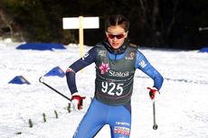 Karianne Olsvik Dengerud. Foto: Erik Borg.