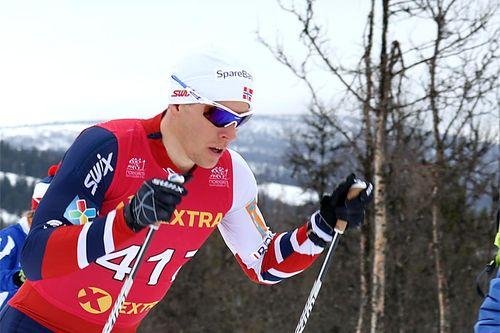 Anders Gløersen. Foto: Erik Borg.