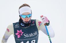 Emma Skjoldli. Foto: Erik Borg.