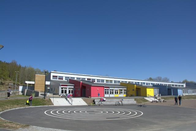 Hamarøy sentralskole