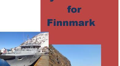 Risiko- og sårbarhetsanalyse for Finnmark fylke