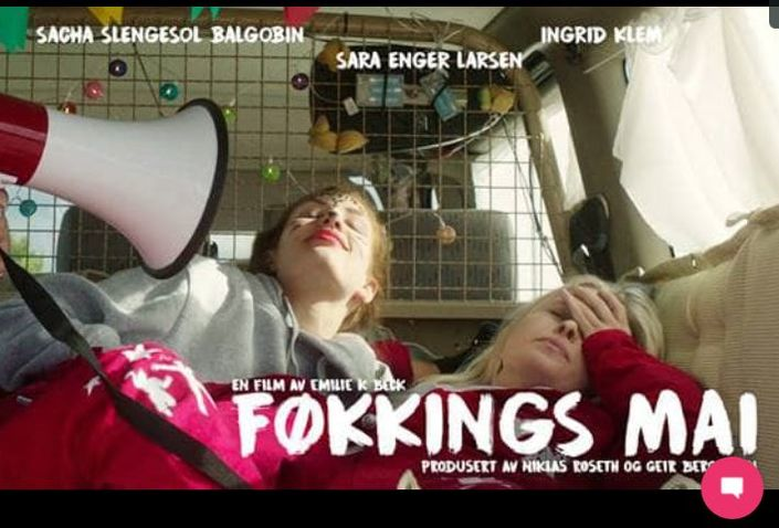 Føkkings mai - film russen 2017