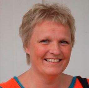 Kreftkoordinator Kjersti Steinsvåg Hansen
