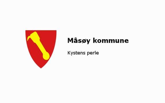 logo Måsøy kommune kystens perle