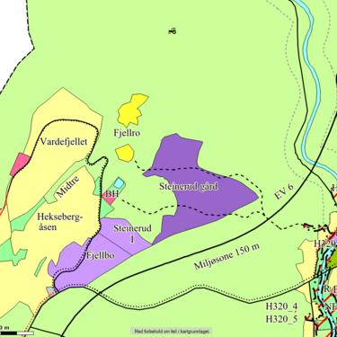 kommuneplankartutsnitt
