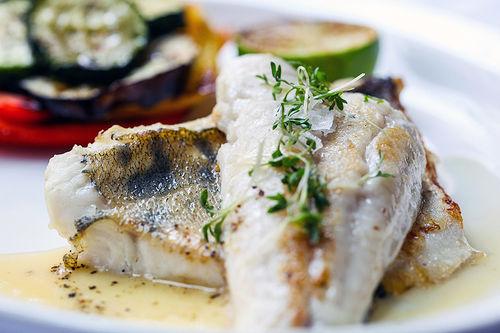 Fisk er en god og sunn kilde til protein. Foto: Creative Commons/Pixabay.com.