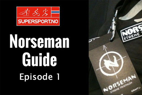 Norseman Guide 2017 - Episode 1.