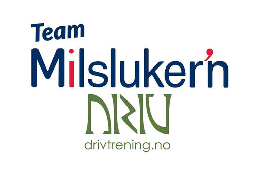 Team Milslukern - Driv Trening.