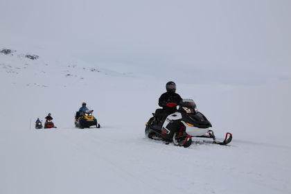snøskuter sulis befaring