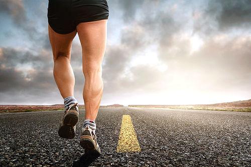 God løpeteknikk trenger ikke være komplisert. Disse seks tipsene hjelper deg. Foto: Creative Commons/Pixabay.com.