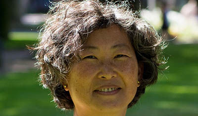 Mei Lian Chou - KIA Norge