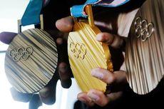 Mesterskapsmedaljer. Foto: IOC.