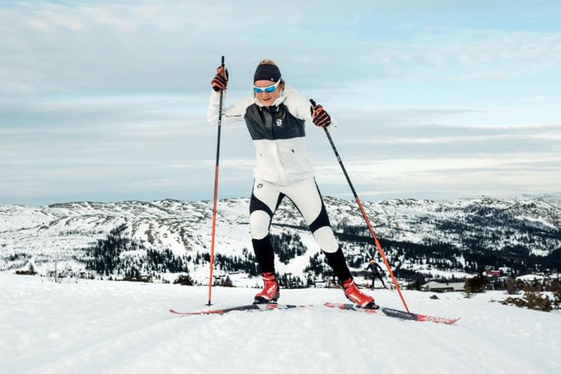 Dæhlie og Visma Ski Classics har inngått samarbeidsavtale for tre nye år fra sesongen 2017-2018. Foto: Dæhlie.