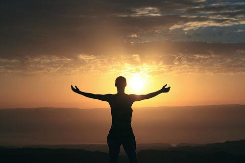 Gi blaffen i kroppene på Instagram og fokuser på hva fysisk aktivitet gir deg. Foto: Creative Commons/Pixabay.com.