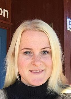 Karianne Møkjåland