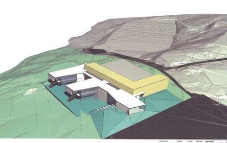 Valnesfjord skole og flerbrukshall