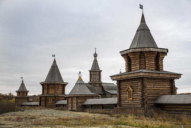 Pechenga_Monastery_Petsamon_luostari_01