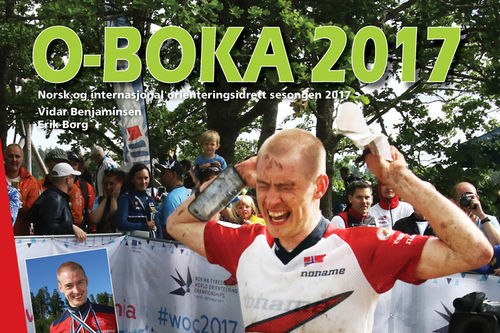 O-boka 2017.